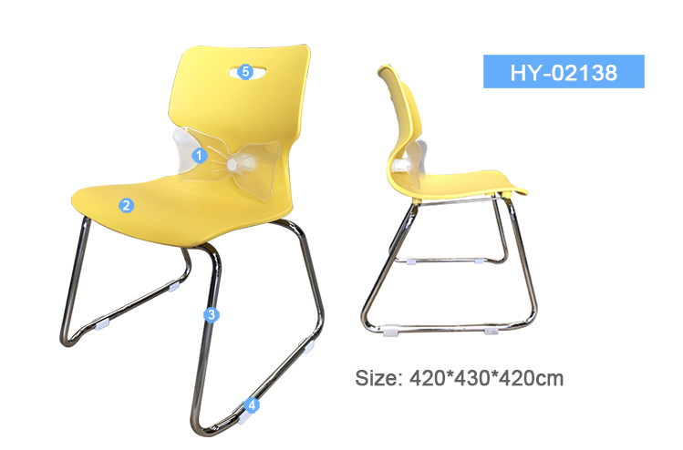student chair