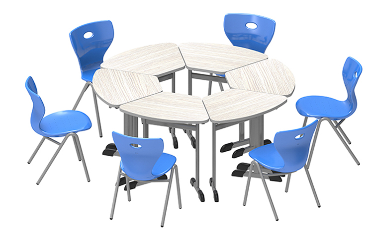 collaborative school desk