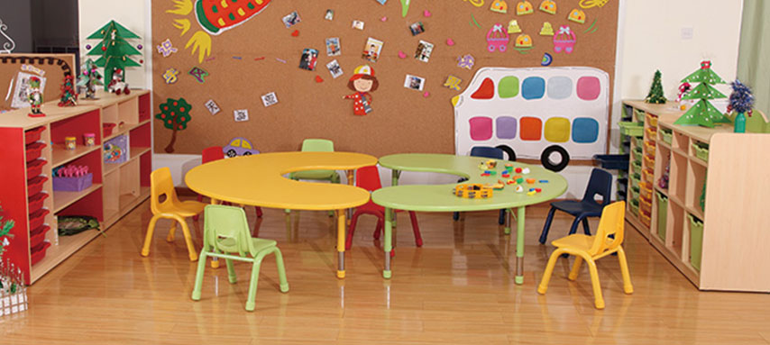 children table