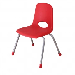 plastic kids study chair