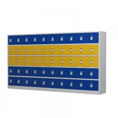 ABS plastic storage