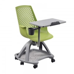 classroom chairs with wheels