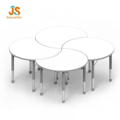 Rectangle Multimedia Table