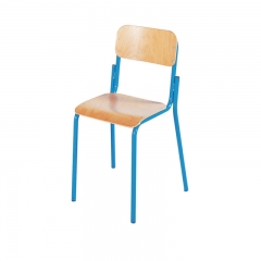 plywood school chair