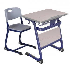 table de mobilier scolaire